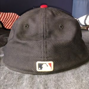 New Era Accessories - New Era Red Sox Snapback